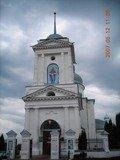 Історія Ніжинської Покровської церкви