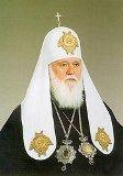 Патріарх Філарет (Денисенко) - Біографія