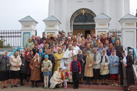Привітання із днем св. жінок-мироносиць