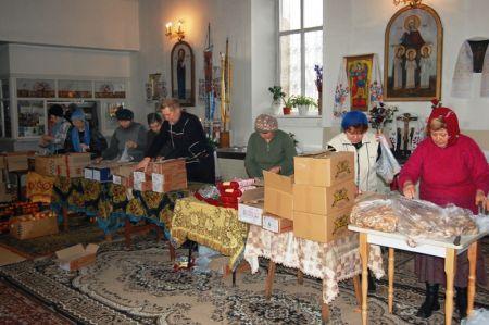 В світлиці Святого Миколая (ФОТО)