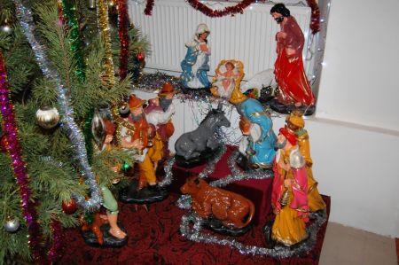Різдвяний вертеп