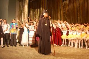Пасхальний концерт (ФОТО)