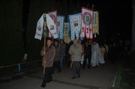 Великодня хресна хода (ФОТО)
